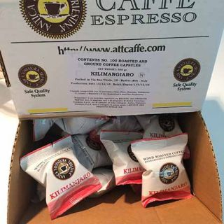 Ethiopia single origin organic